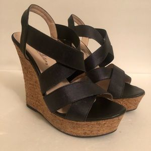 De Blossom Collection Wedges